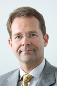 Dieter Fehring, Senior Manager Corporate Center Legal & Compliance